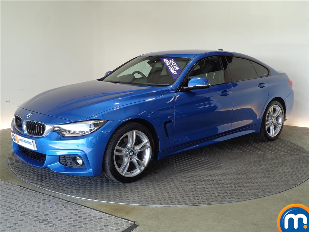 Used Bmw M4 Cars For Sale Motorpoint Car Supermarket