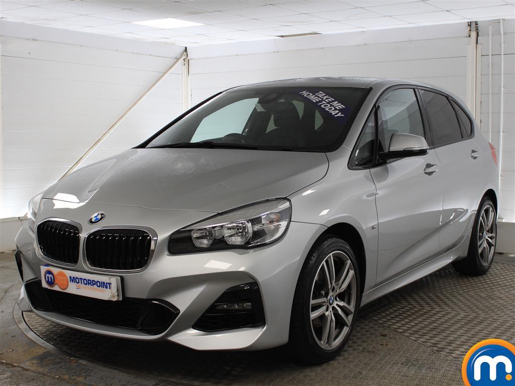 BMW 2 Series M Sport - Stock Number (1010564) - Passenger side front corner