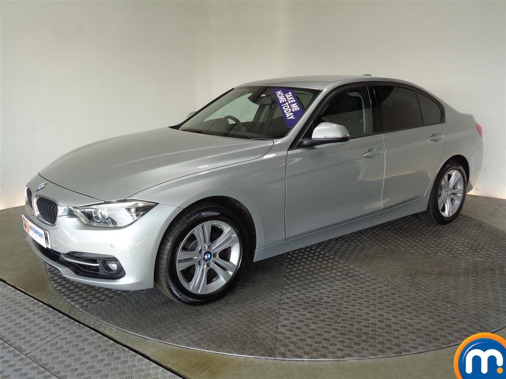 Used Bmw 3 Series Cars For Sale In Glasgow Motorpoint Car Supermarket