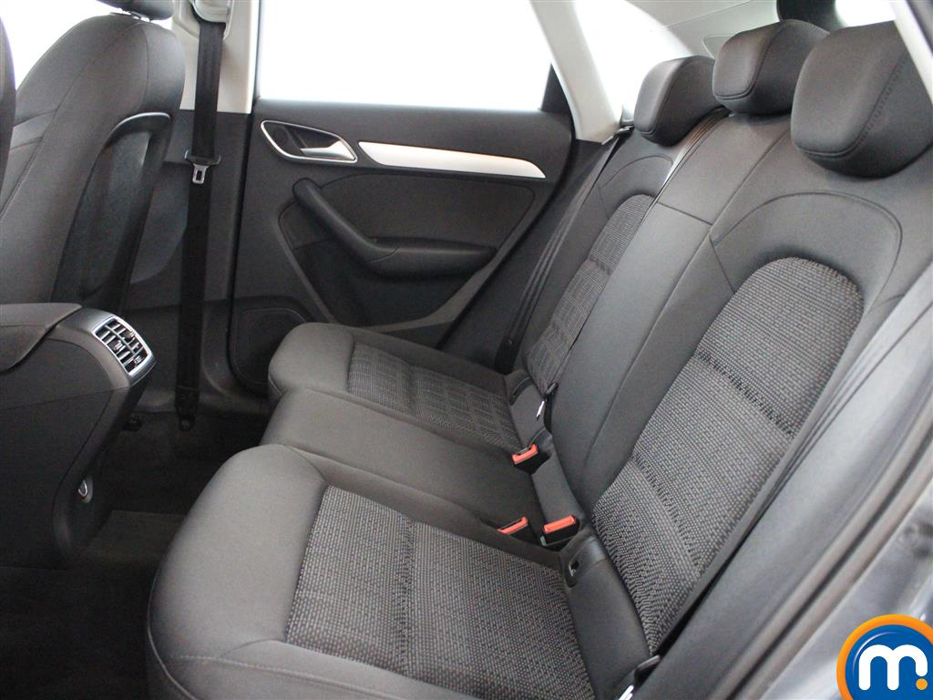 Audi Q3 Sport Automatic Petrol Estate - Stock Number (1011691) - 2nd supplementary image