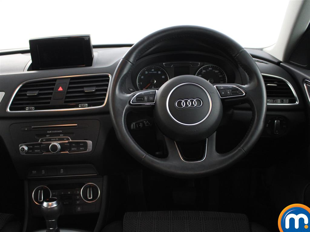 Audi Q3 Sport Automatic Petrol Estate - Stock Number (1011691) - 3rd supplementary image