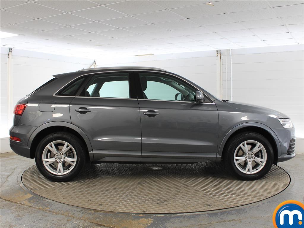 Audi Q3 Sport Automatic Petrol Estate - Stock Number (1011691) - Drivers side