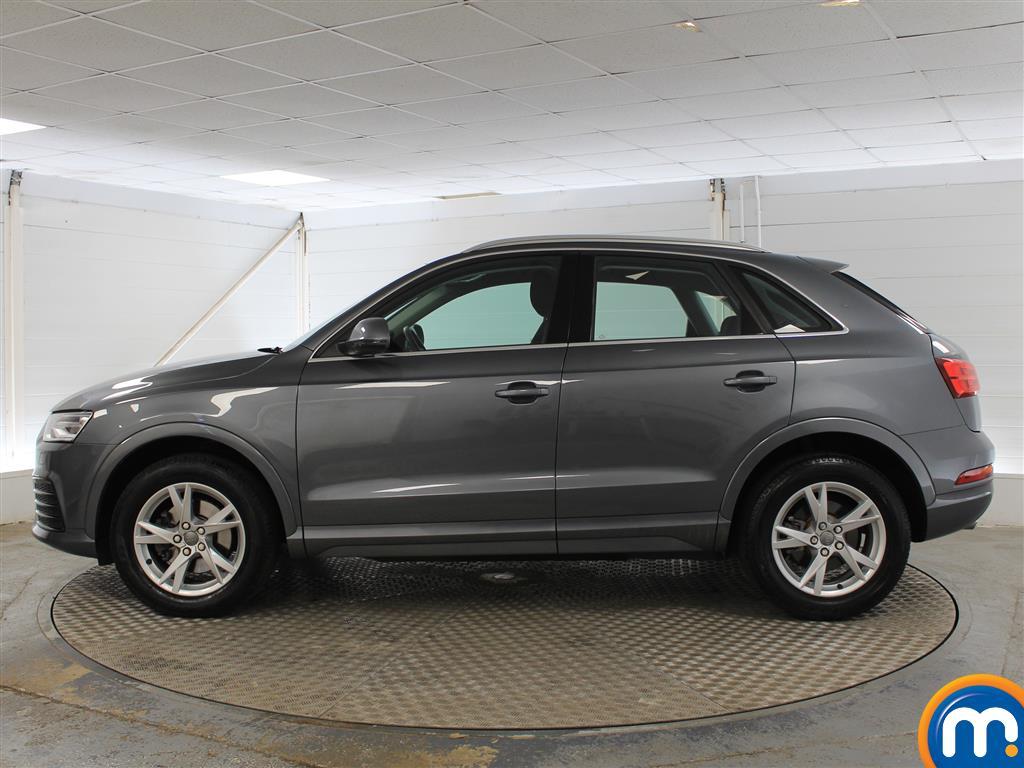Audi Q3 Sport Automatic Petrol Estate - Stock Number (1011691) - Passenger side