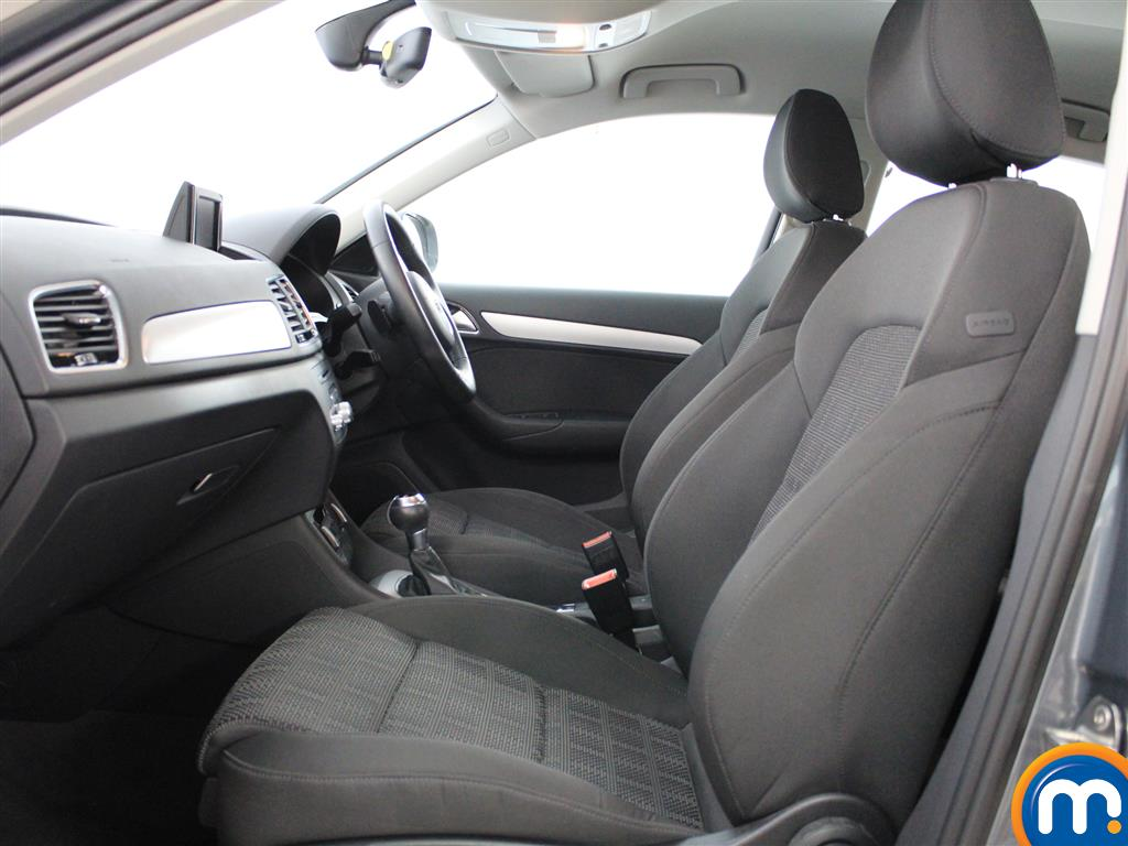 Audi Q3 Sport Automatic Petrol Estate - Stock Number (1011691) - 1st supplementary image