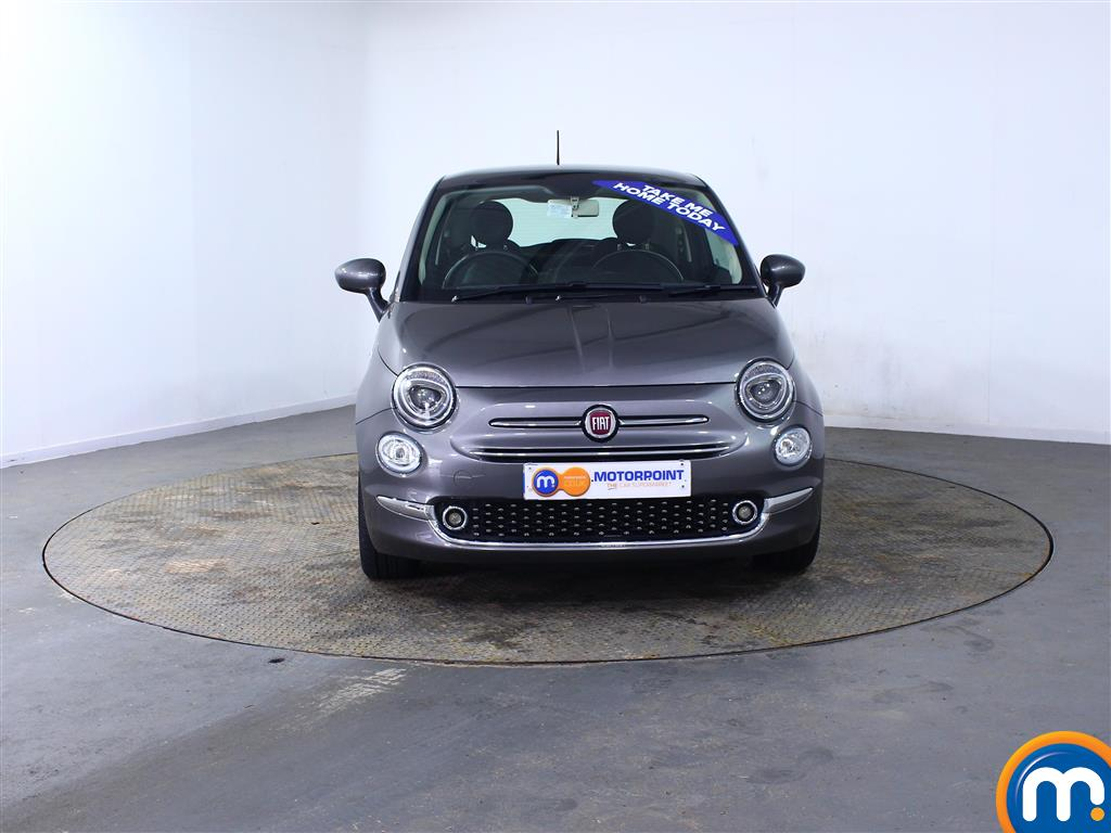 Used or Nearly New Fiat 500 Fiat 1 2 Lounge 3dr Dualogic