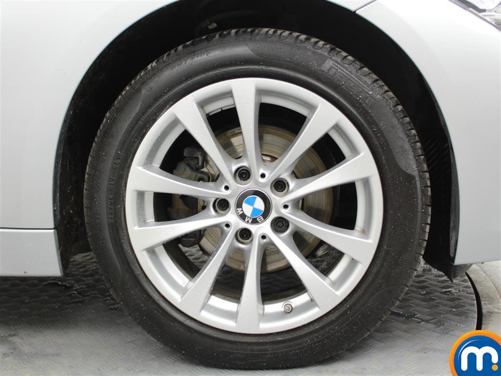 BMW 3 Series SE Automatic Petrol Saloon - Stock Number (1002850) - 3rd supplementary image