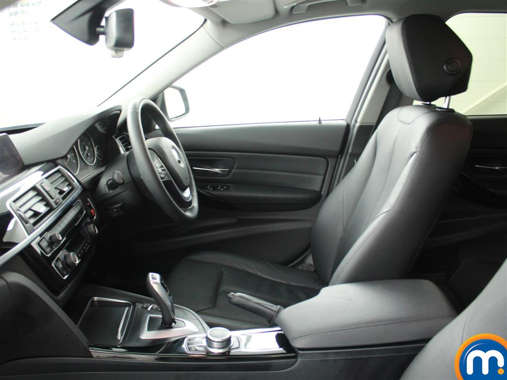 BMW 3 Series SE Automatic Petrol Saloon - Stock Number (1002850) - 5th supplementary image