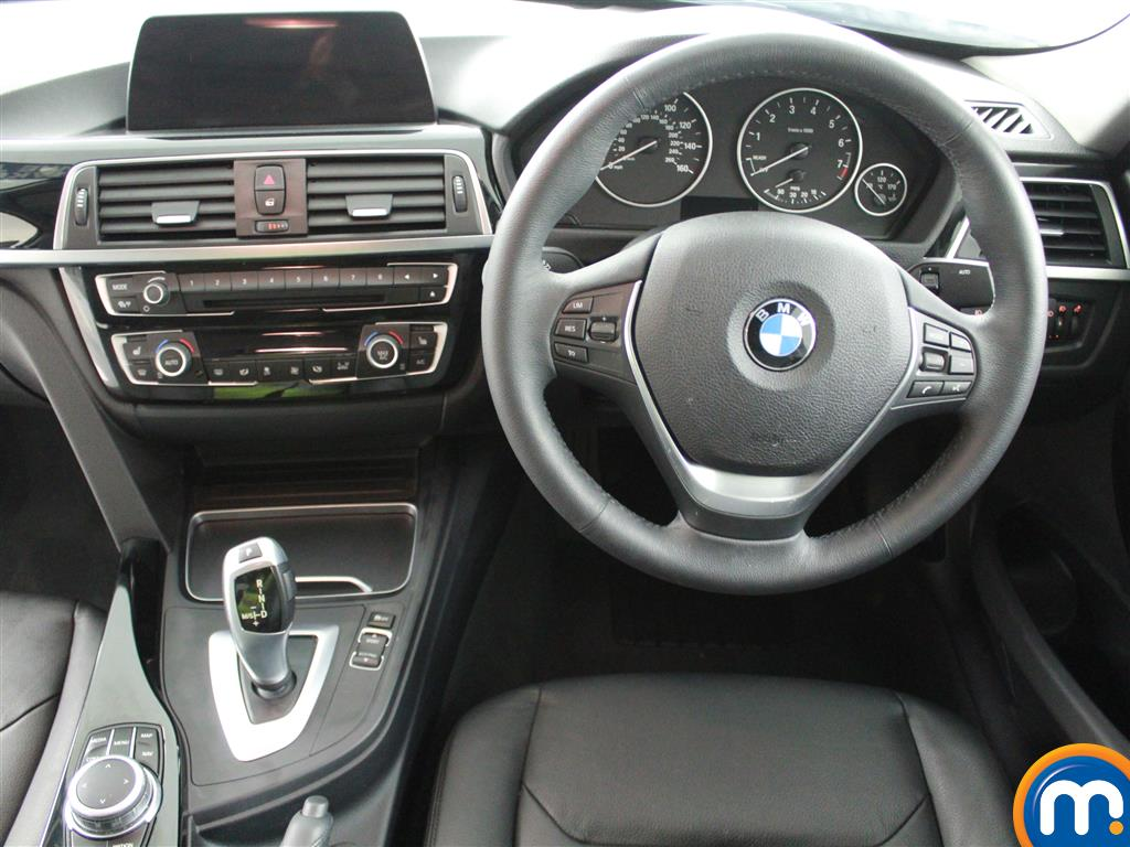 BMW 3 Series SE Automatic Petrol Saloon - Stock Number (1002850) - 7th supplementary image
