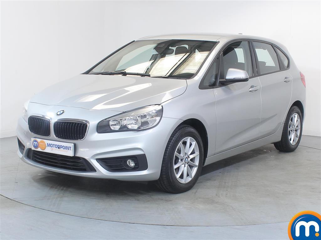 BMW 2 Series SE - Stock Number (1008606) - Passenger side front corner
