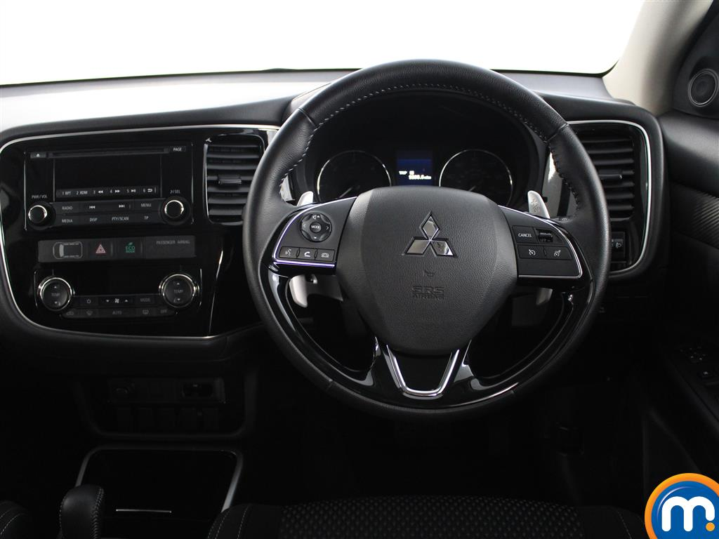 Mitsubishi Outlander 3 Automatic Diesel 4X4 - Stock Number (1005697) - 3rd supplementary image
