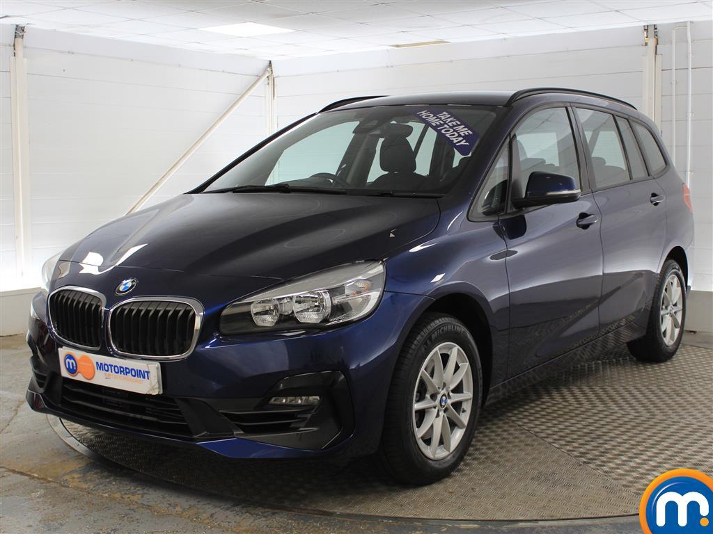BMW 2 Series SE - Stock Number (1012639) - Passenger side front corner