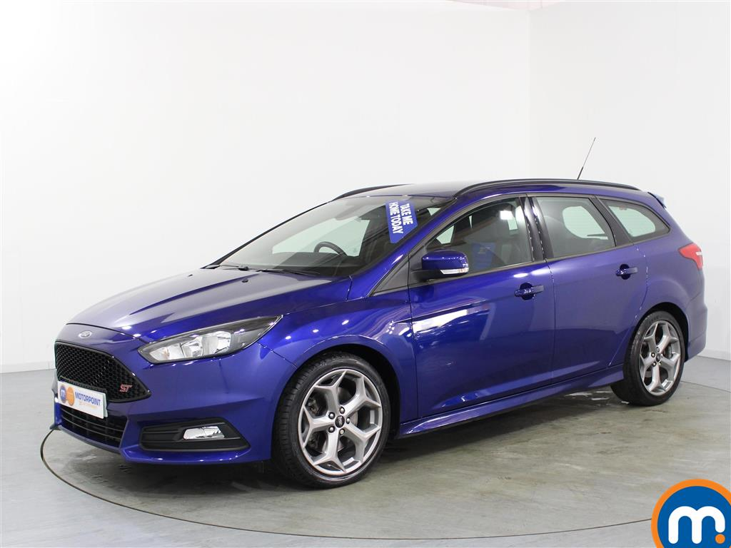 Used Ford Focus Diesel Cars For Sale Motorpoint Car