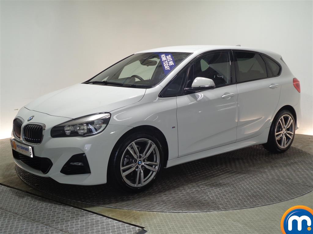 BMW 2 Series M Sport - Stock Number (1010380) - Passenger side front corner