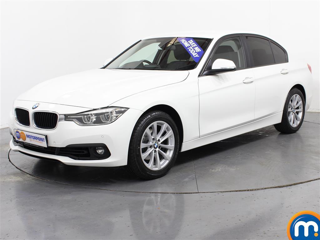 BMW 3 Series SE - Stock Number (1008387) - Passenger side front corner