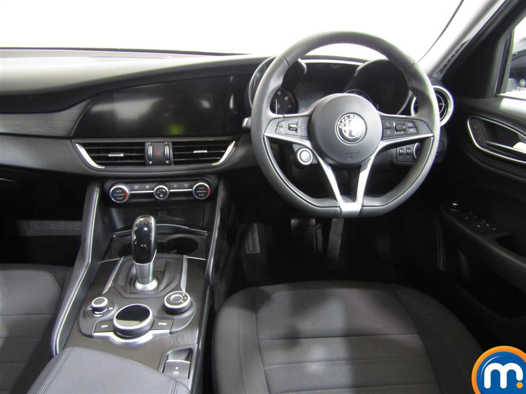 Alfa Romeo Giulia 2.0 Tb 4Dr Auto Automatic Petrol Saloon - Stock Number (1003430) - 3rd supplementary image