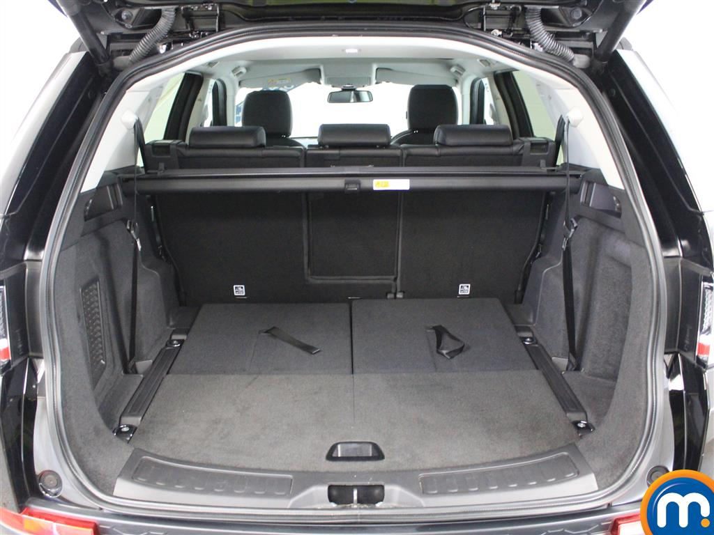 Land Rover Discovery Sport Hse Black Automatic Diesel 4X4 - Stock Number (1005745) - 4th supplementary image