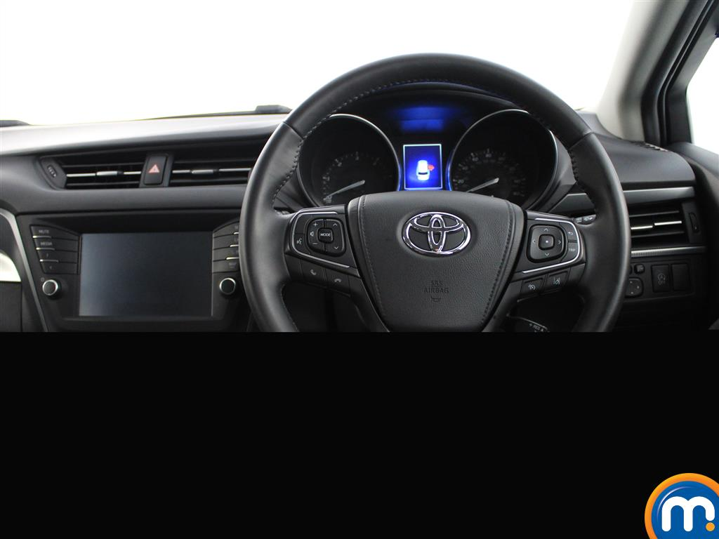 Toyota Avensis Business Edition Manual Diesel Estate - Stock Number (1009051) - 3rd supplementary image