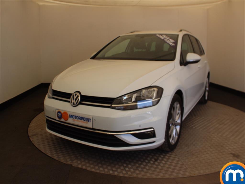 Volkswagen Golf GT - Stock Number (1005038) - Passenger side front corner