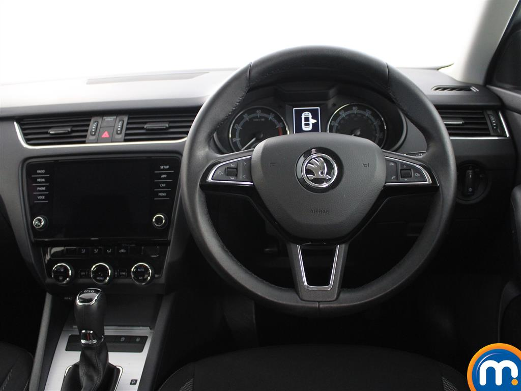 Skoda Octavia SE Automatic Petrol Hatchback - Stock Number (1009781) - 3rd supplementary image