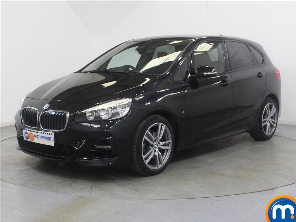 BMW 2 Series M Sport - Stock Number (1010368) - Passenger side front corner
