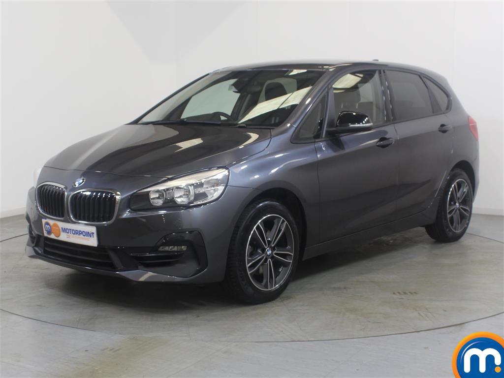 BMW 2 Series Sport - Stock Number (998205) - Passenger side front corner