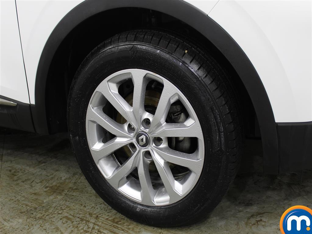 Renault Kadjar Dynamique Nav Manual Diesel Hatchback - Stock Number (1012610) - 2nd supplementary image