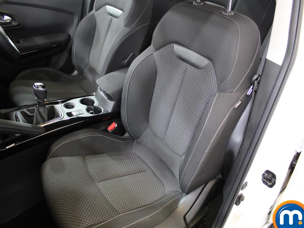 Renault Kadjar Dynamique Nav Manual Diesel Hatchback - Stock Number (1012610) - 4th supplementary image