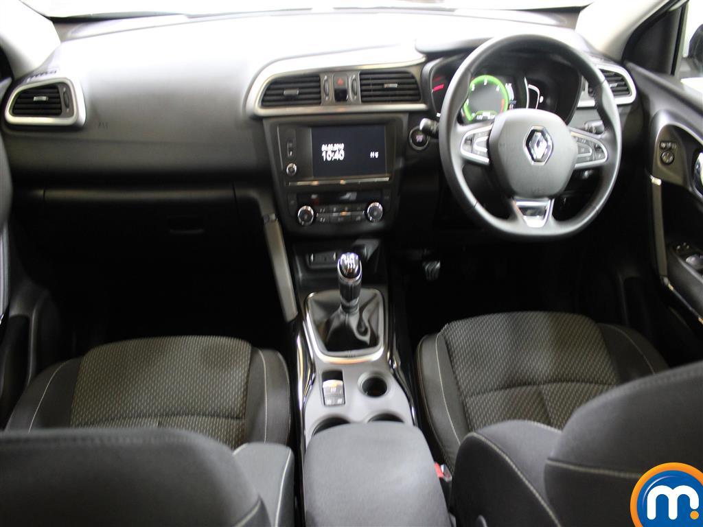 Renault Kadjar Dynamique Nav Manual Diesel Hatchback - Stock Number (1012610) - 5th supplementary image