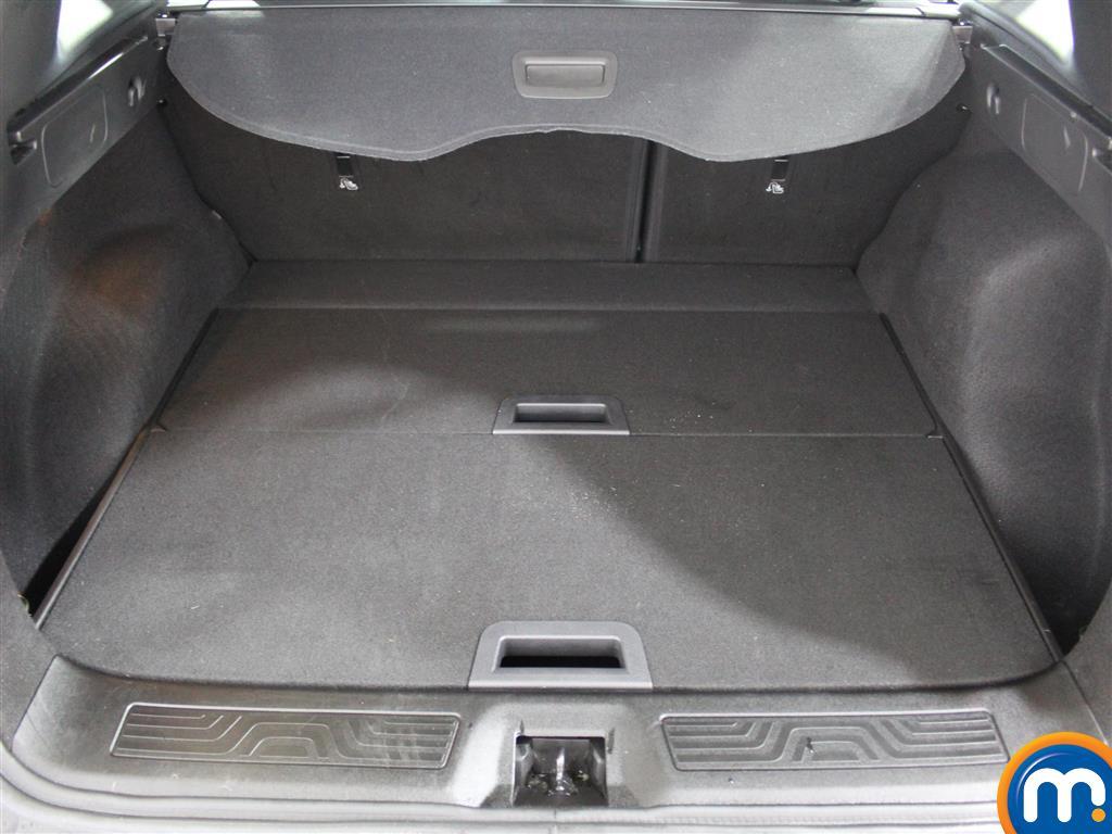 Renault Kadjar Dynamique Nav Manual Diesel Hatchback - Stock Number (1012610) - 1st supplementary image