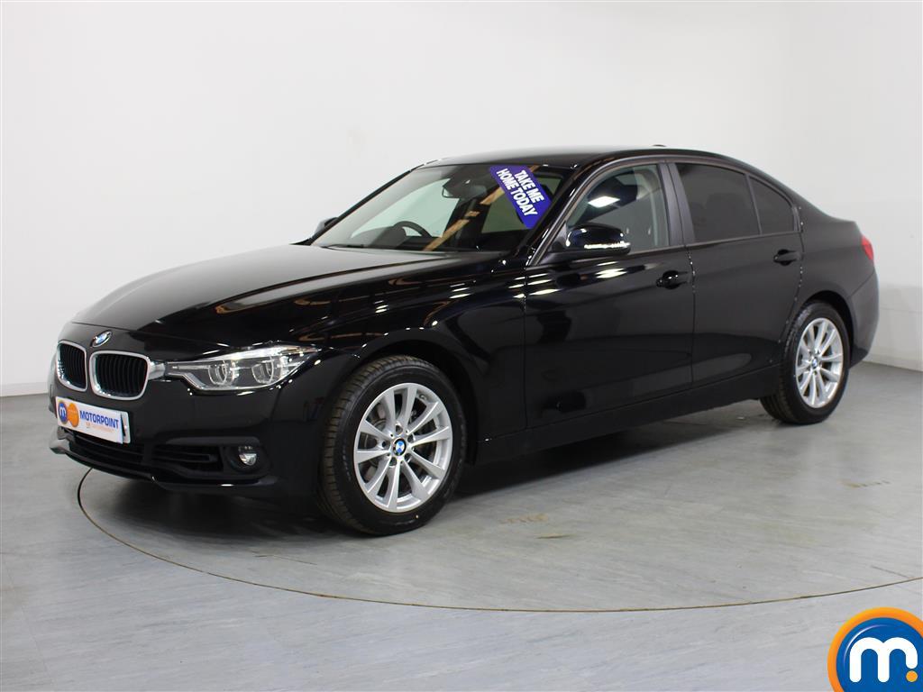 BMW 3 Series SE - Stock Number (1008394) - Passenger side front corner