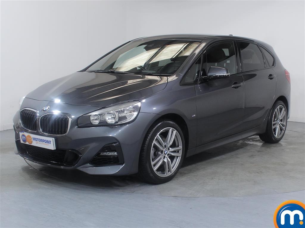 BMW 2 Series M Sport - Stock Number (1010399) - Passenger side front corner