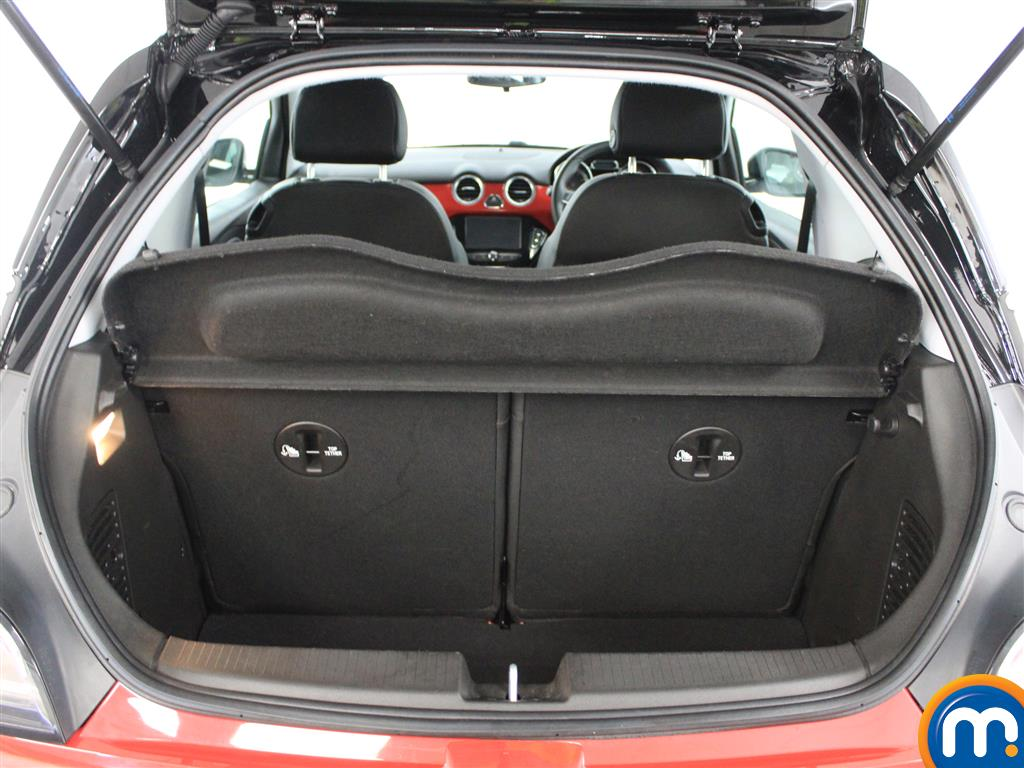 Vauxhall Adam Slam Manual Petrol Hatchback - Stock Number (1009497) - 4th supplementary image