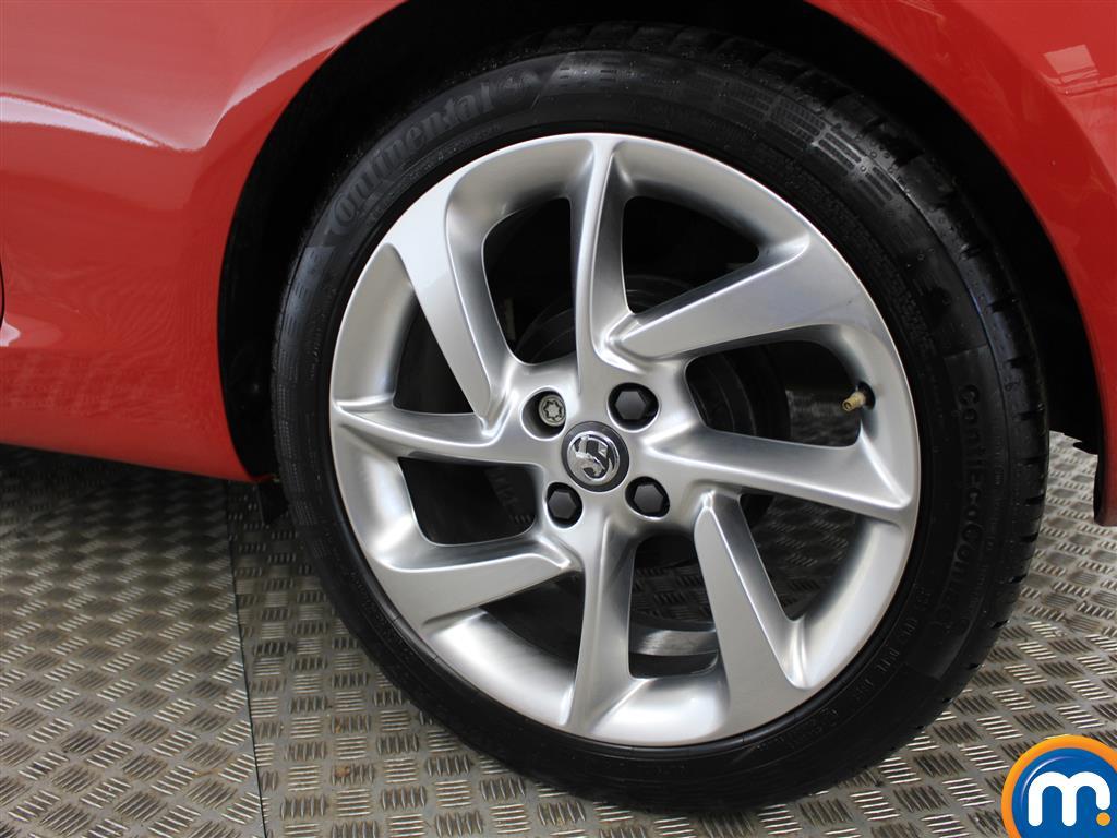 Vauxhall Adam Slam Manual Petrol Hatchback - Stock Number (1009497) - 5th supplementary image