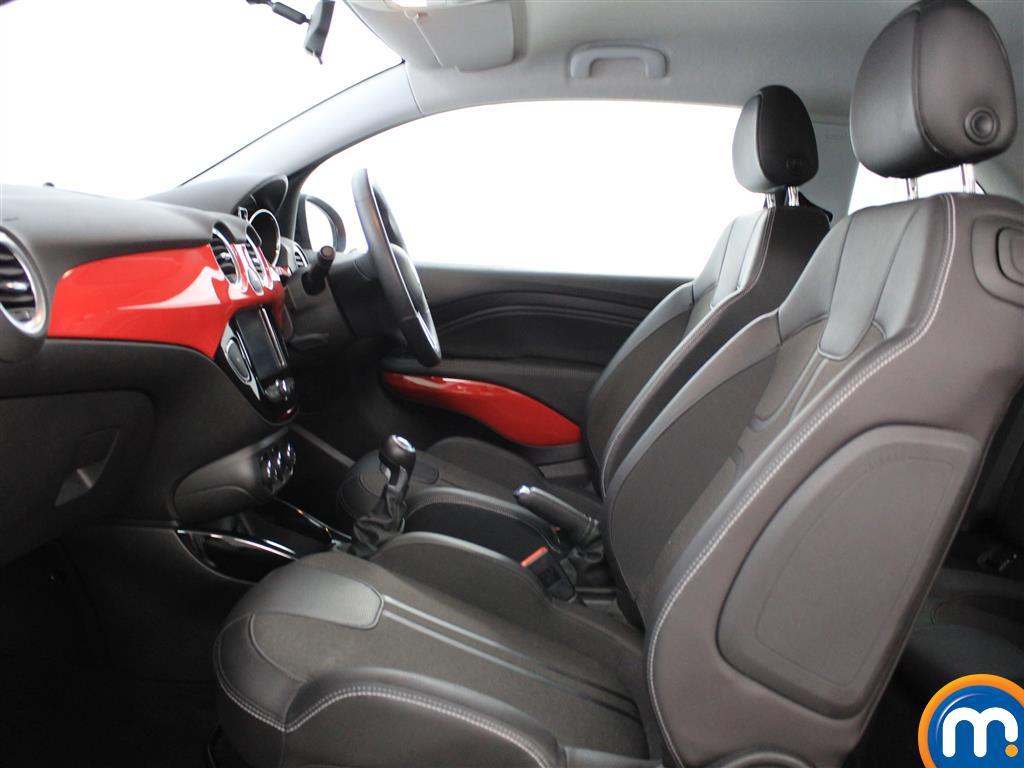 Vauxhall Adam Slam Manual Petrol Hatchback - Stock Number (1009497) - 1st supplementary image