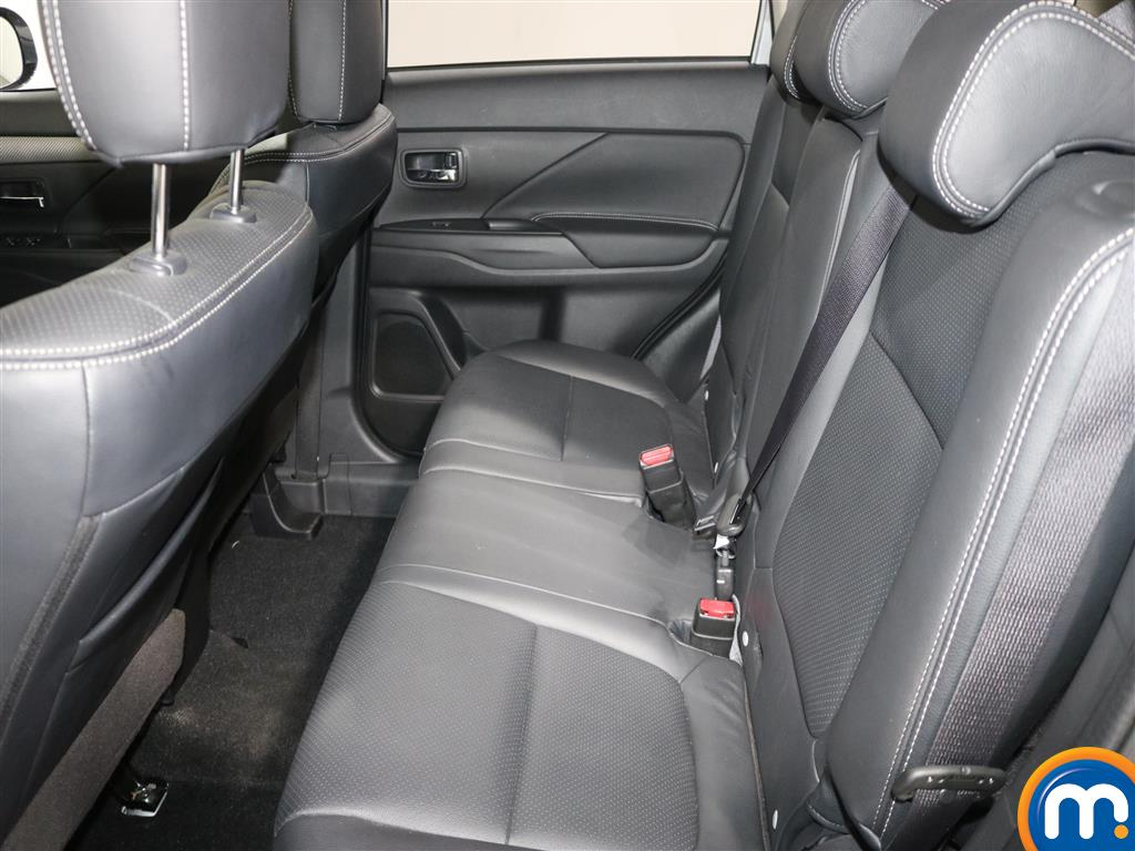 Mitsubishi Outlander 3 Automatic Diesel 4X4 - Stock Number (1010654) - 3rd supplementary image