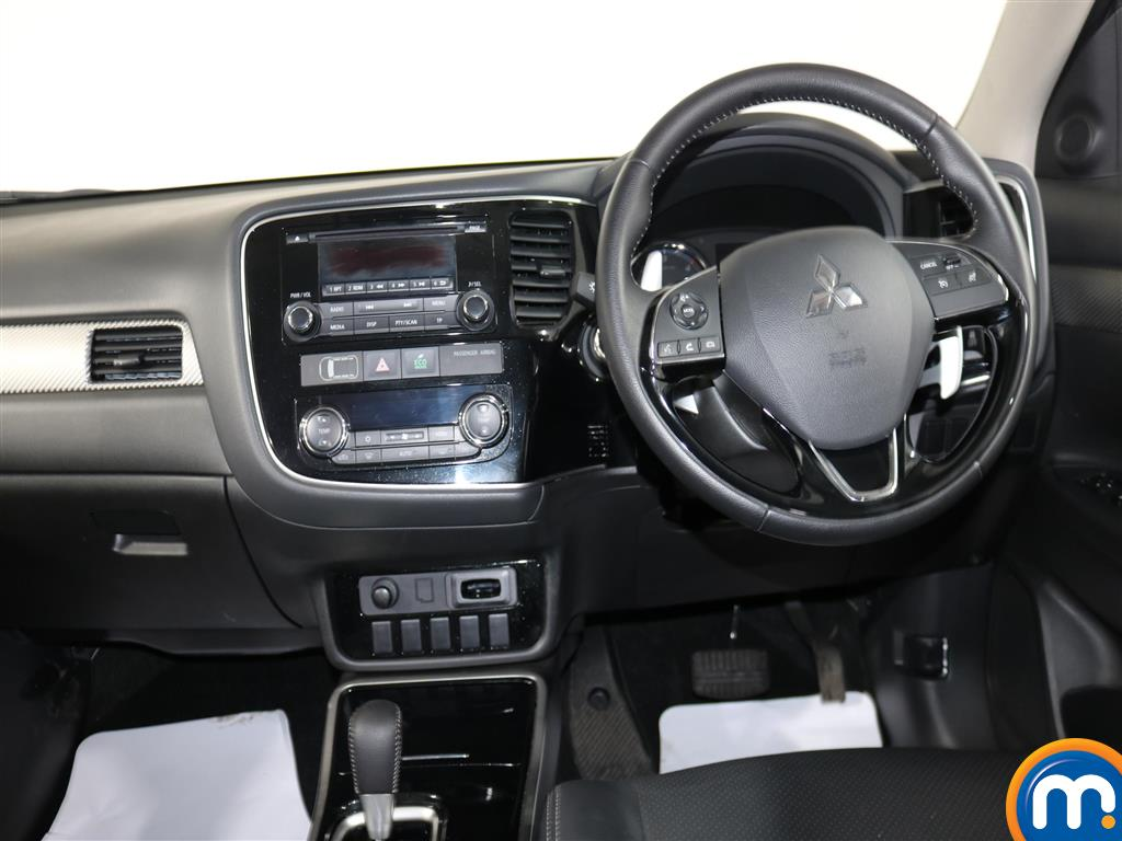 Mitsubishi Outlander 3 Automatic Diesel 4X4 - Stock Number (1010654) - 4th supplementary image
