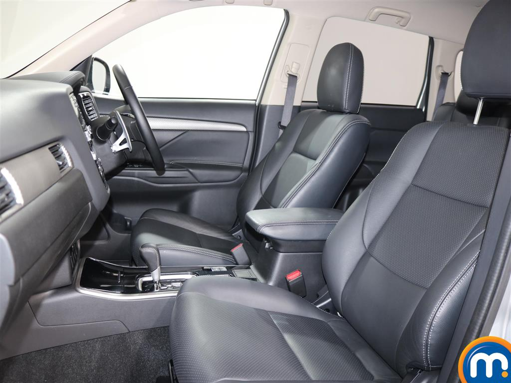Mitsubishi Outlander 3 Automatic Diesel 4X4 - Stock Number (1010654) - 5th supplementary image
