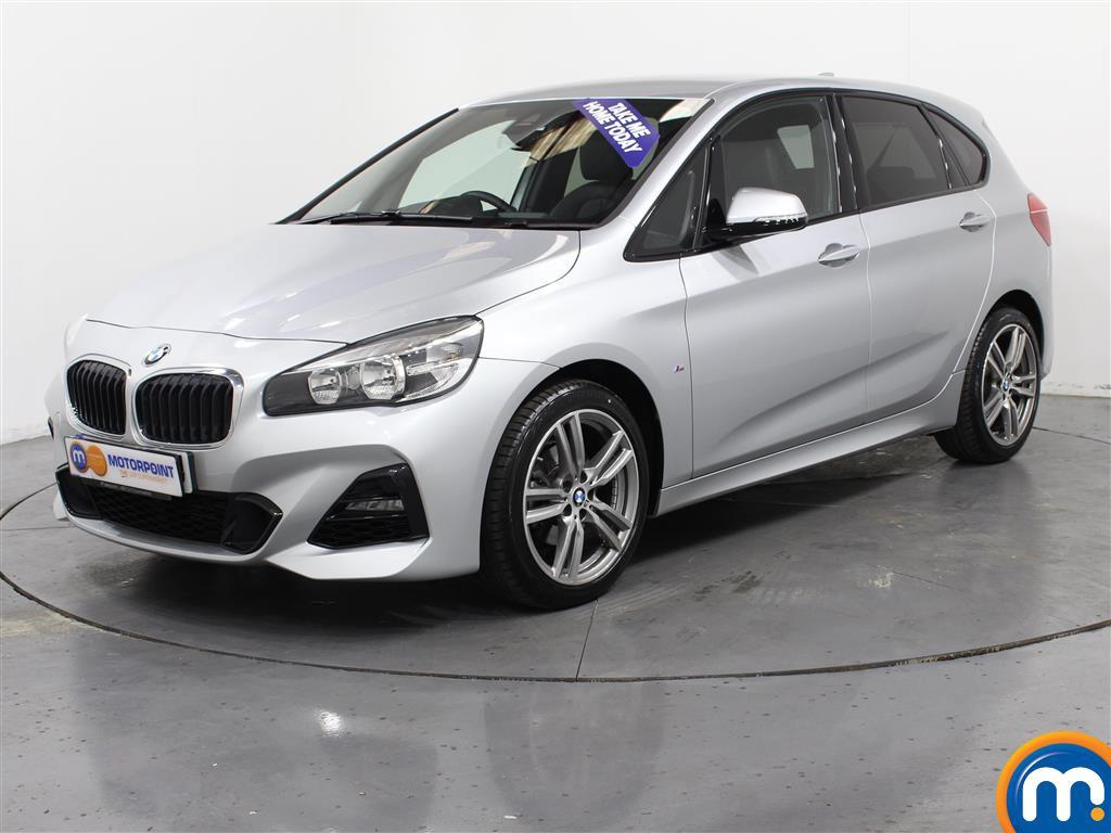 BMW 2 Series M Sport - Stock Number (1010386) - Passenger side front corner