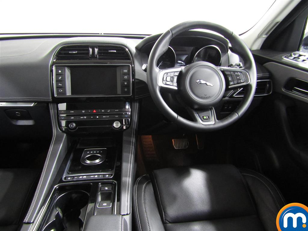 Jaguar F-Pace R-Sport Automatic Diesel Estate - Stock Number (1011658) - 2nd supplementary image