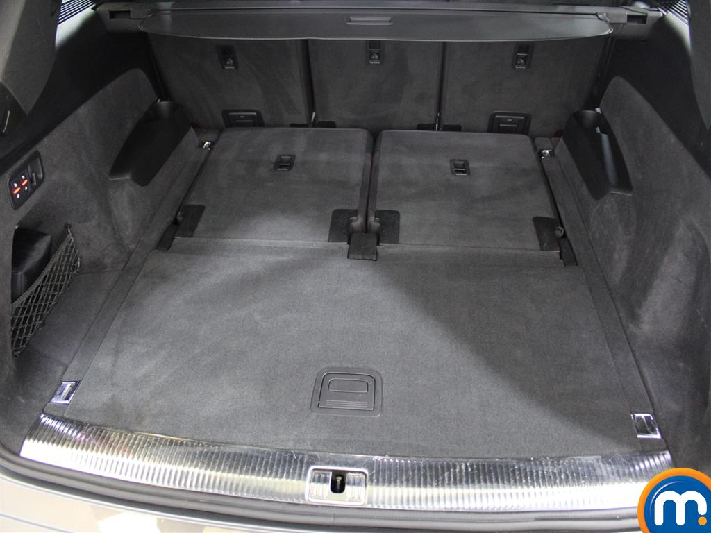 Audi Q7 S Line Automatic Diesel 4X4 - Stock Number (1010908) - 2nd supplementary image