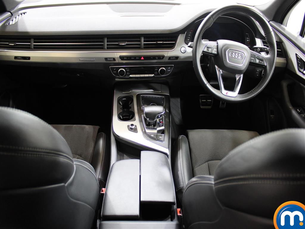 Audi Q7 S Line Automatic Diesel 4X4 - Stock Number (1010908) - 5th supplementary image