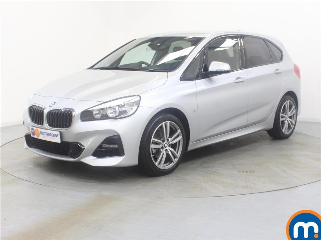 BMW 2 Series M Sport - Stock Number (1010369) - Passenger side front corner