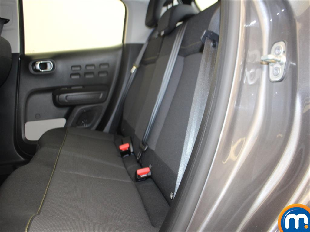 Citroen C3 Feel Manual Petrol Hatchback - Stock Number (996867) - 2nd supplementary image