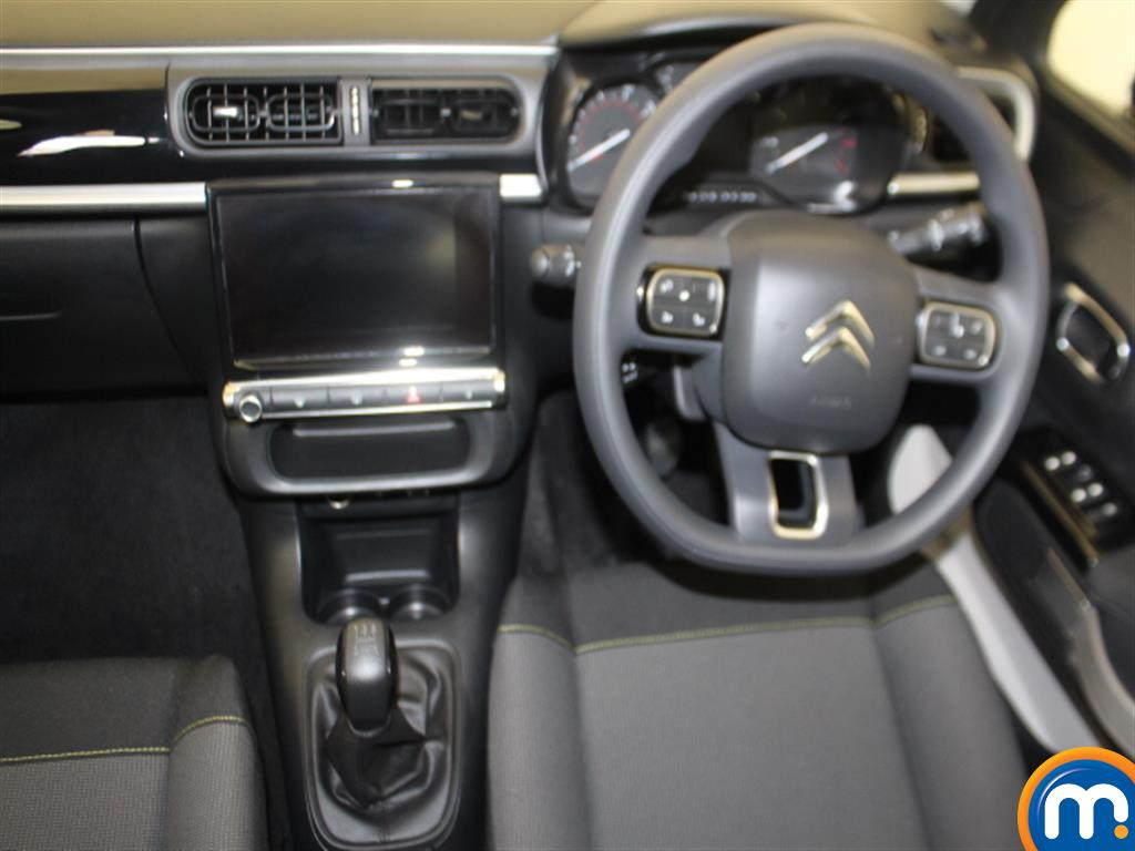 Citroen C3 Feel Manual Petrol Hatchback - Stock Number (996867) - 1st supplementary image