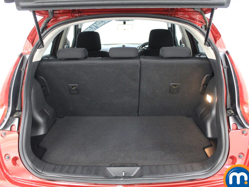 Nissan Juke Acenta Manual Petrol Hatchback - Stock Number (1015291) - 4th supplementary image