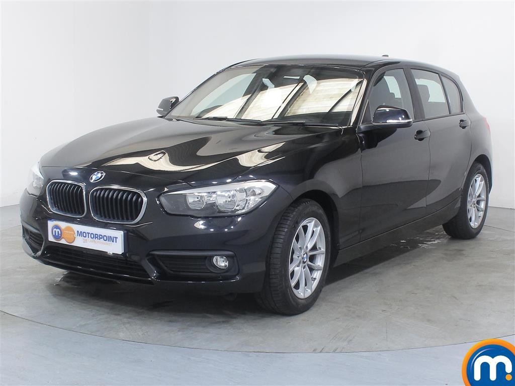 BMW 1 Series SE - Stock Number (1015214) - Passenger side front corner