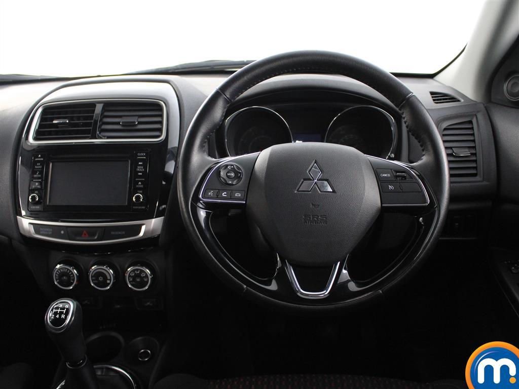 Mitsubishi ASX 3 Manual Petrol Estate - Stock Number (1015913) - 3rd supplementary image
