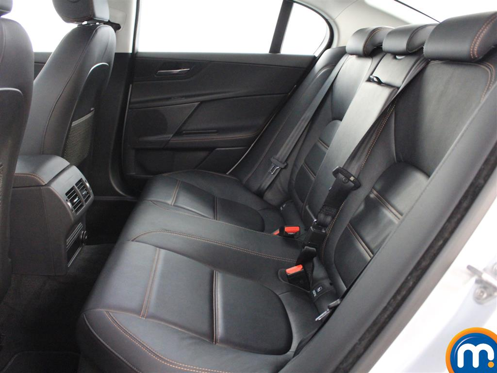 Jaguar XE Prestige Automatic Diesel Saloon - Stock Number (1016344) - 2nd supplementary image