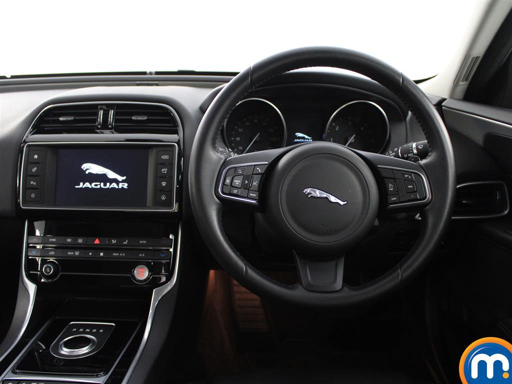 Jaguar XE Prestige Automatic Diesel Saloon - Stock Number (1016344) - 3rd supplementary image