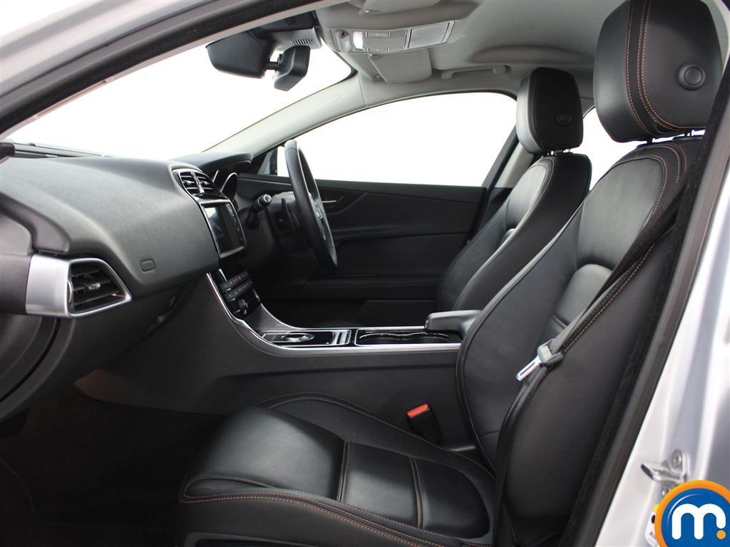 Jaguar XE Prestige Automatic Diesel Saloon - Stock Number (1016344) - 1st supplementary image